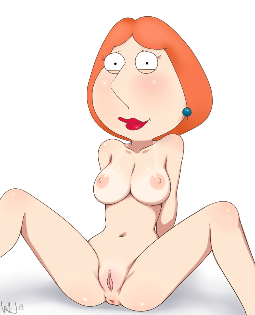 squeeze tit griffin lois nude Attack on titan yaoi porn