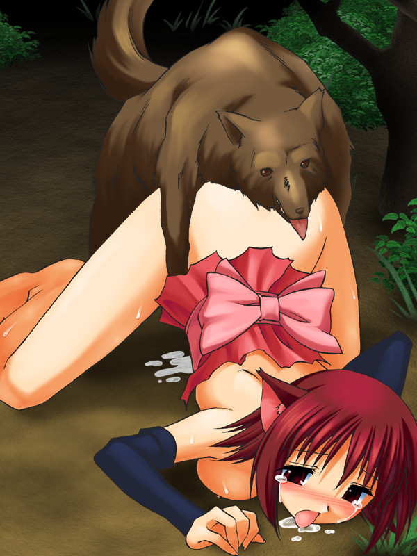 red naked hair anime with woman Friday the 13th the game adam palomino