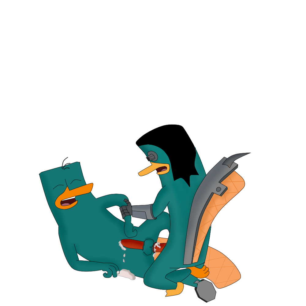 dr. doofenshmirtz and perry platypus the pregnant Is this a zombie eucliwood hellscythe