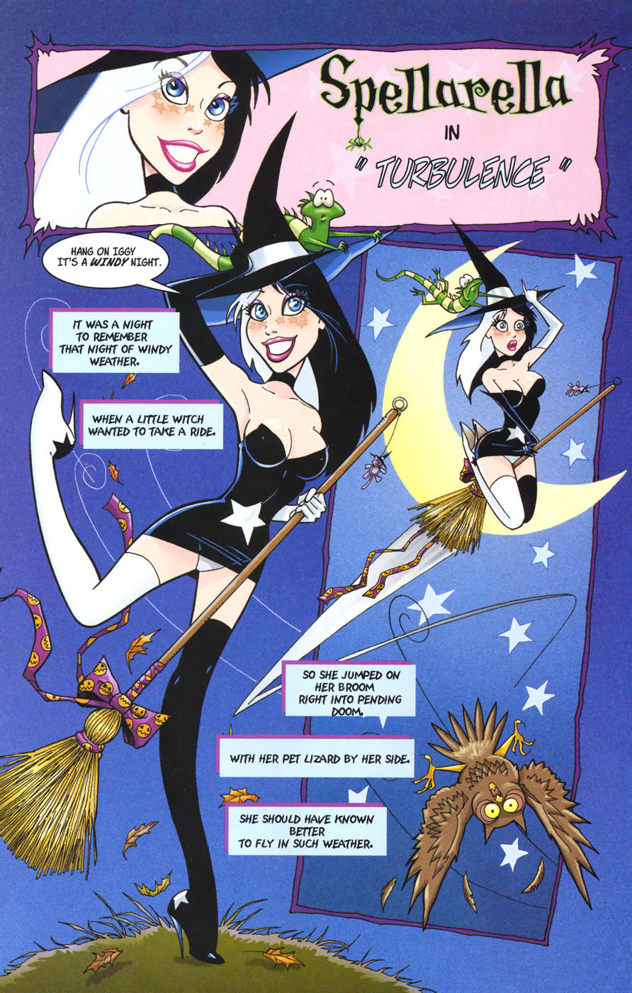 black of rose tarot the Grim adventures of billy and mandy