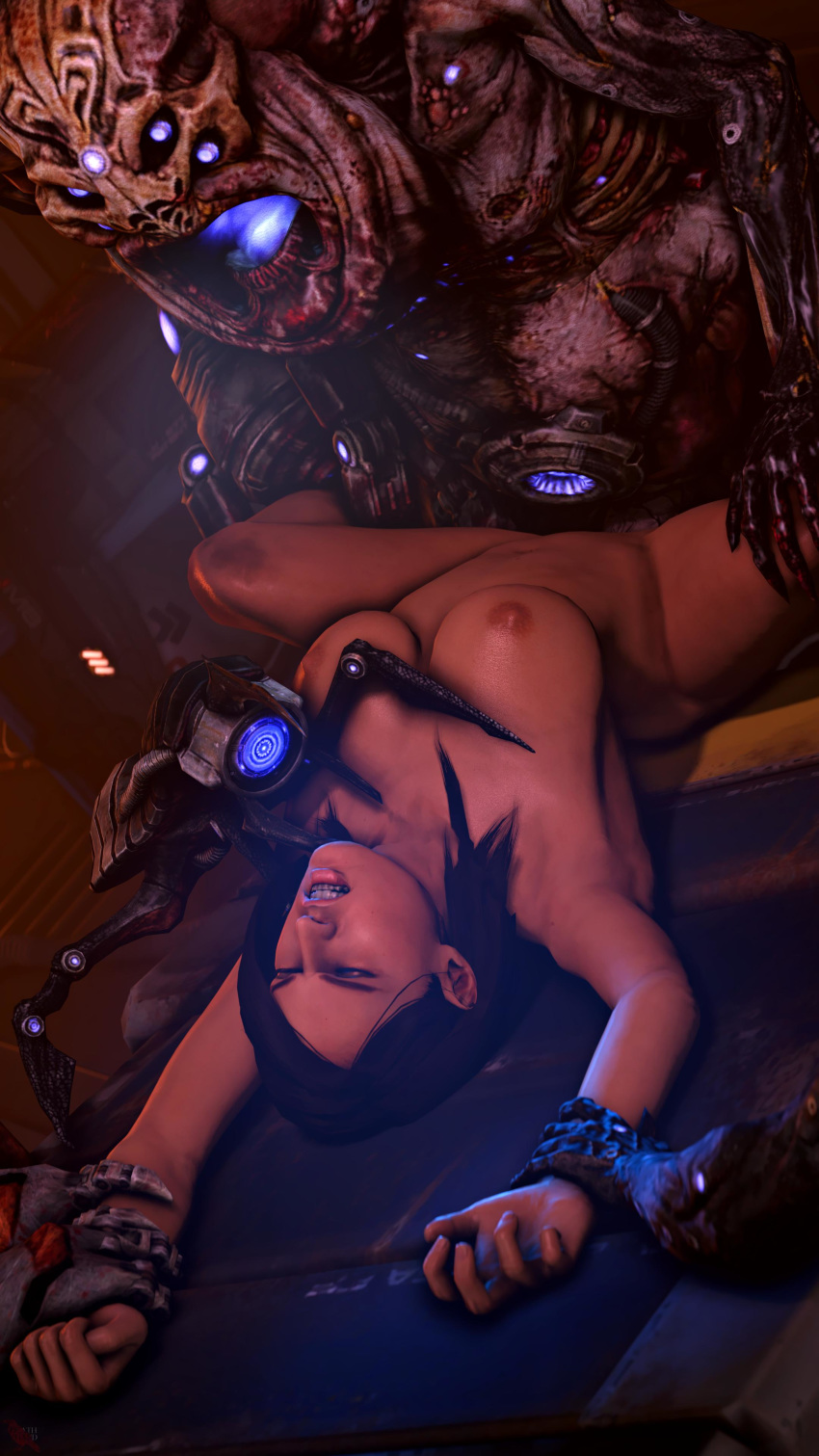 mass andromeda effect porn cora Last of us ellie anal