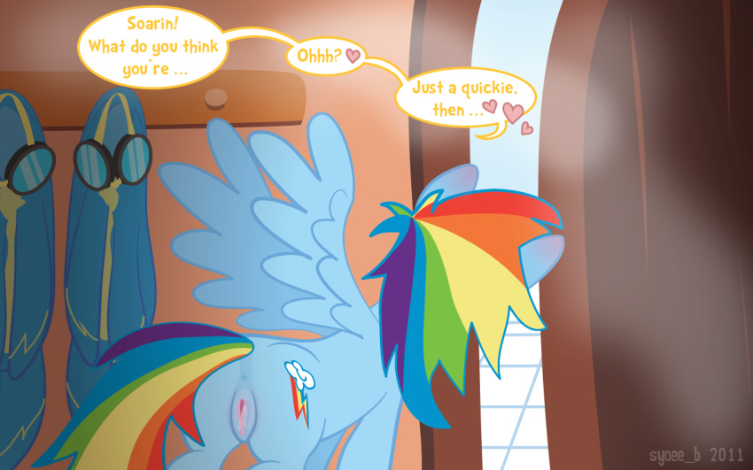 soarin and my pony dash little rainbow Five nights at freddy's bonnie pictures