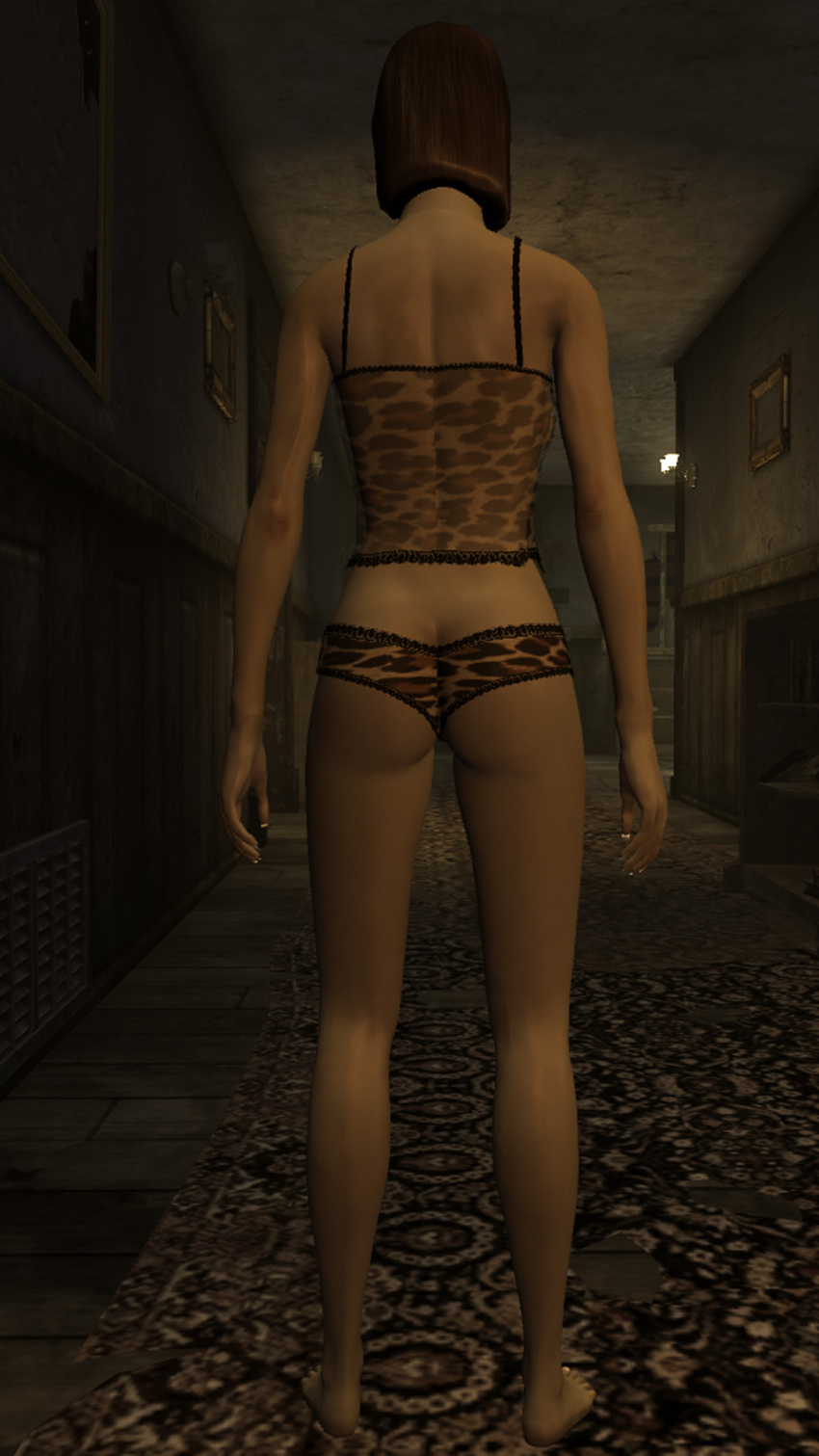 sarah weintraub fallout vegas new State of decay nude mod