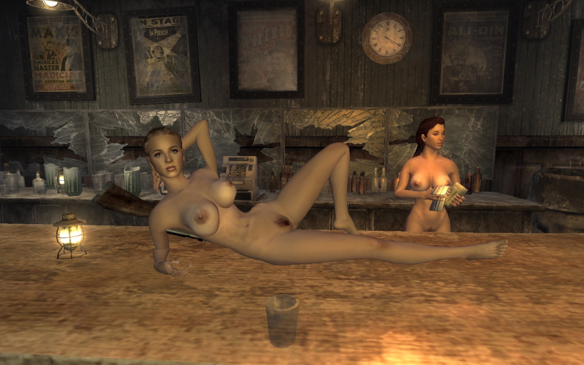 new fortune miss vegas fallout And you thought there is never a girl online uncensored